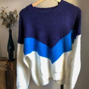 Dreamers sweater - size S
